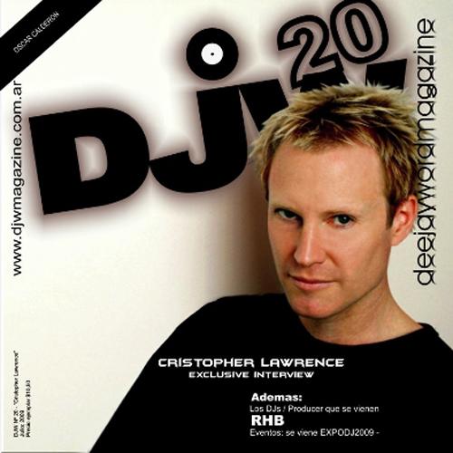 DJW Magazine 20