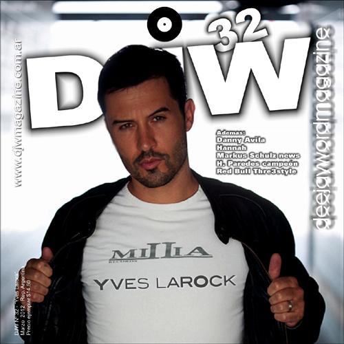 DJW Magazine 32