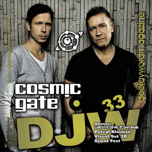 DJW Magazine 33