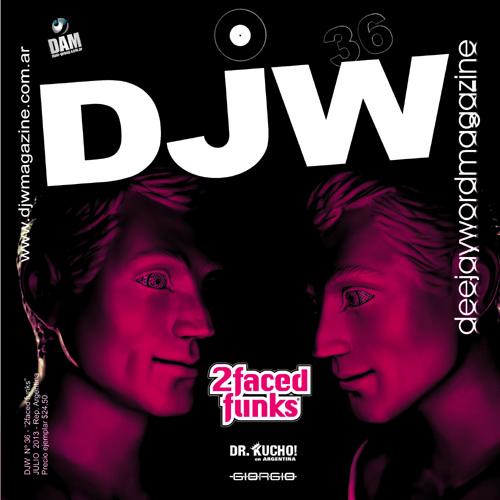 DJW Magazine 36