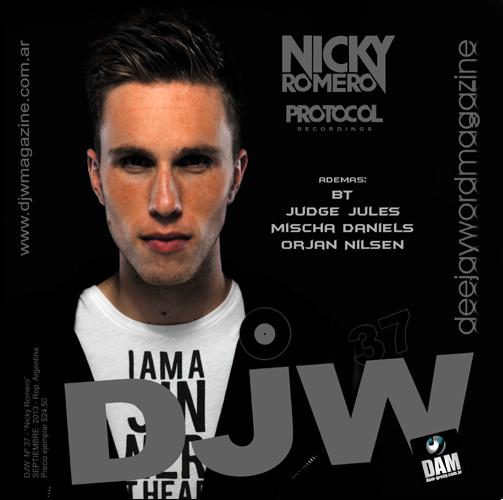 DJW Magazine 37