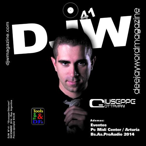 DJW Magazine 41