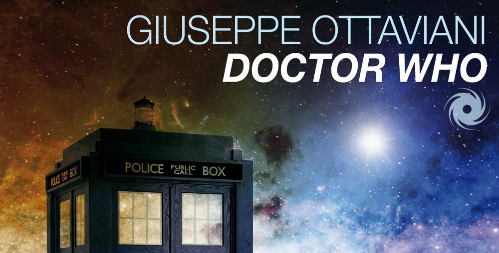 Giuseppe Ottaviani – Doctor Who (Original Mix)