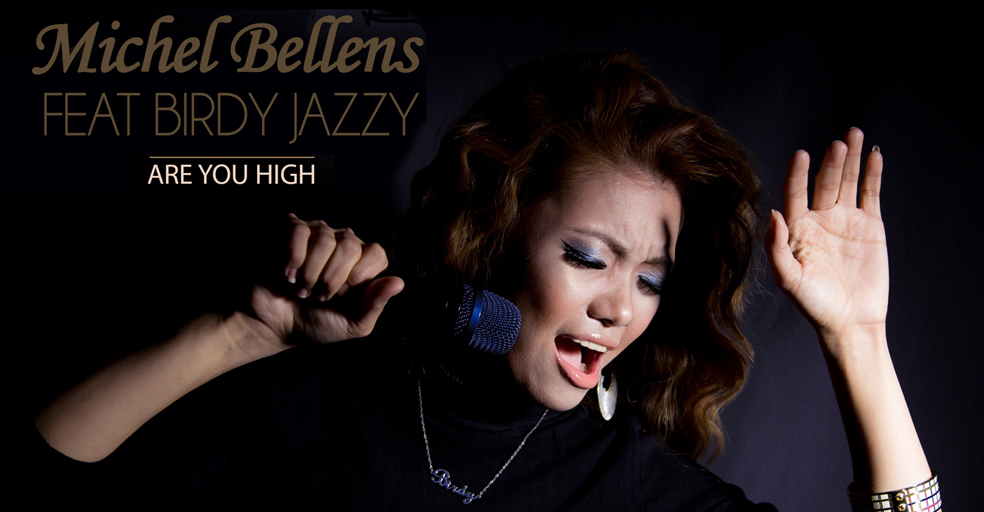 Michel Bellens `Are you High´