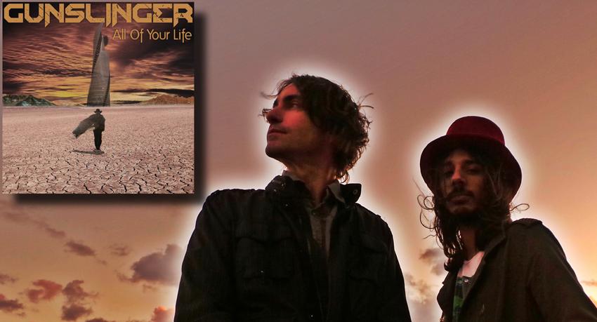 Gunslinger «All Of Your Life»