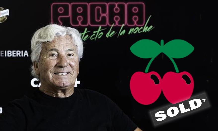 Está a punto de vender el Grupo Pachá Ricardo Urgell?
