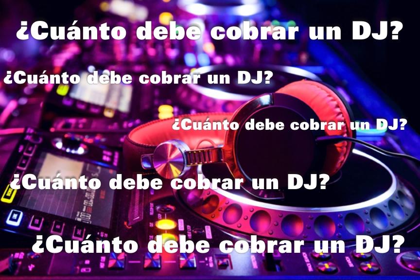¿Cuánto debe cobrar un DJ según la ley en España?