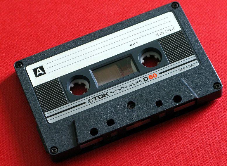 El regreso del Cassette?
