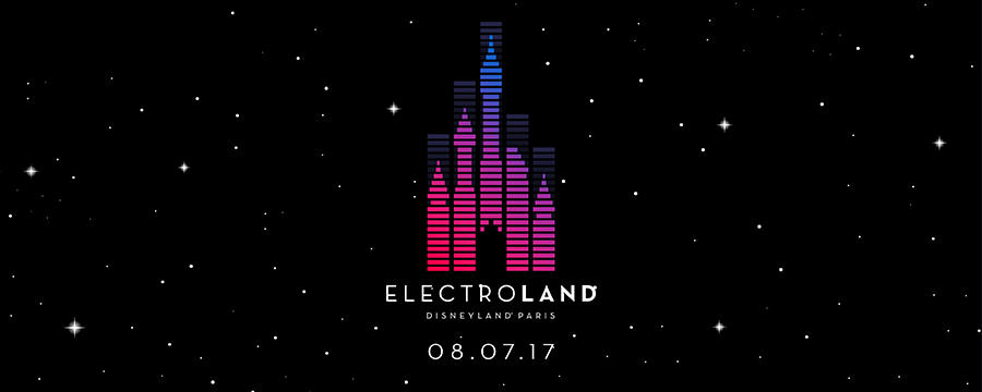 Disney tendrá su propio festival de Música electrónica